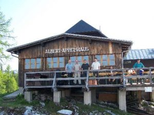Albert-Appl-Haus