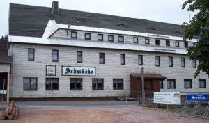 Gasthof und Hotel Schmücke